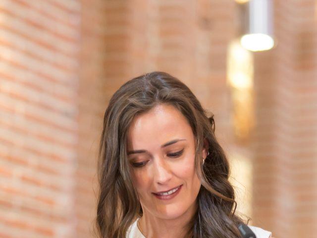 La boda de Paco y Lucia en Madrid, Madrid 27