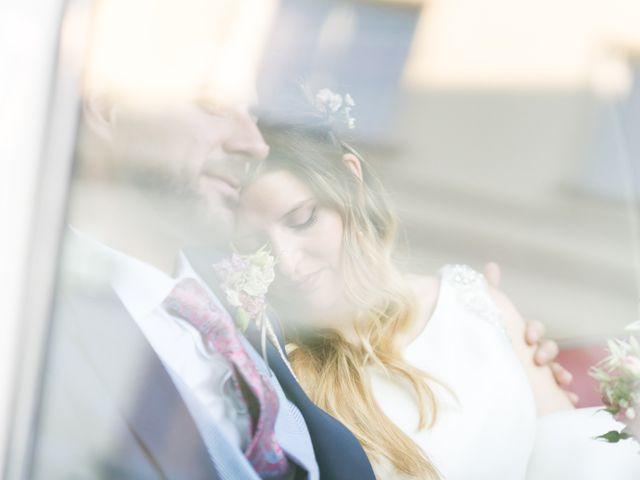 La boda de Paco y Lucia en Madrid, Madrid 31