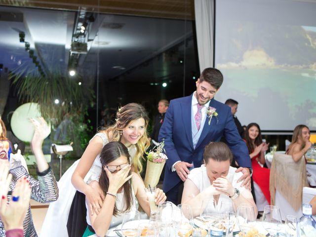 La boda de Paco y Lucia en Madrid, Madrid 36