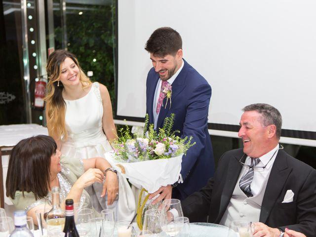 La boda de Paco y Lucia en Madrid, Madrid 37