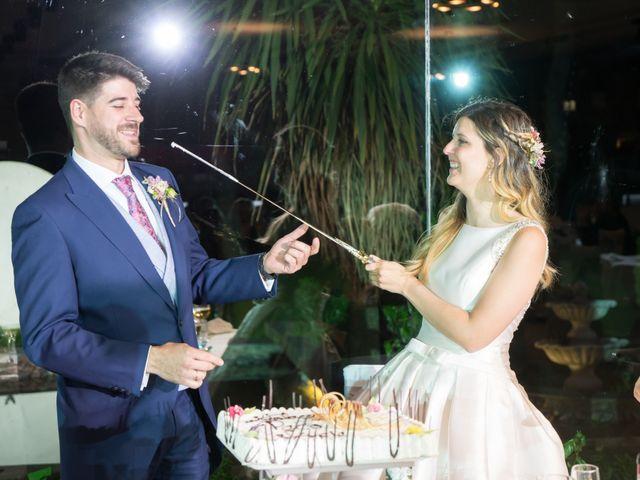 La boda de Paco y Lucia en Madrid, Madrid 40