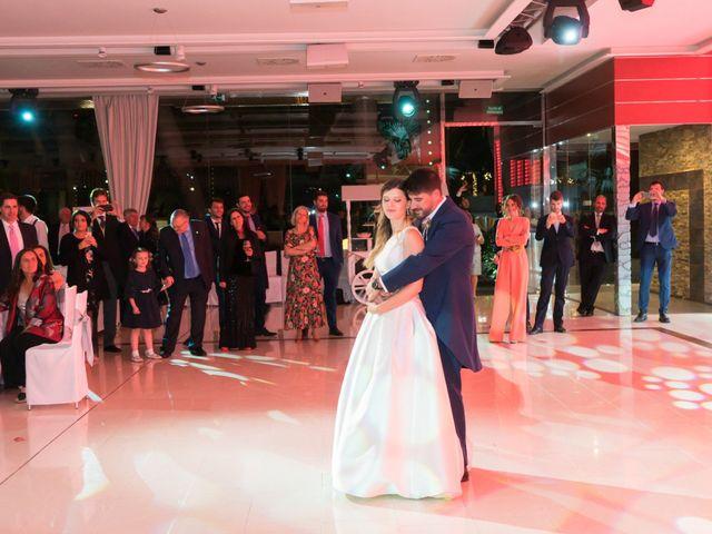 La boda de Paco y Lucia en Madrid, Madrid 41