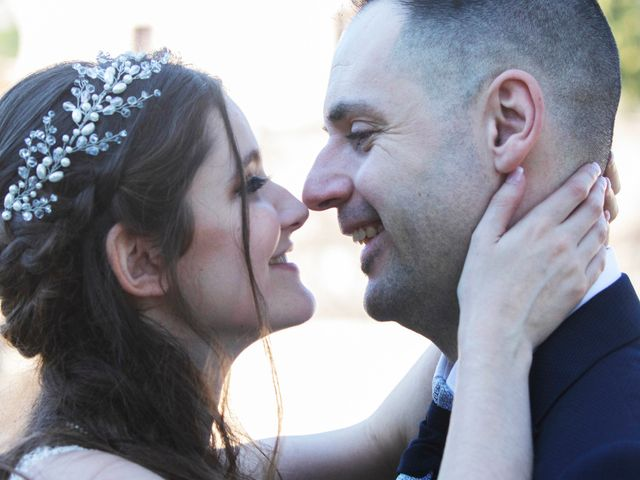La boda de Juli y Sara en Arenys De Munt, Barcelona 3