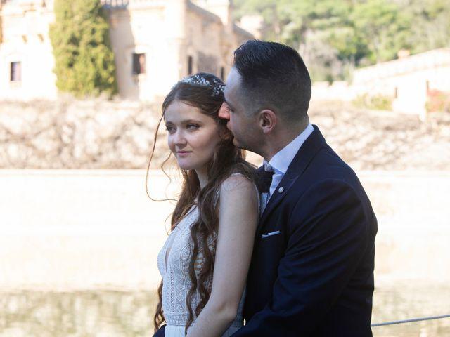 La boda de Juli y Sara en Arenys De Munt, Barcelona 7