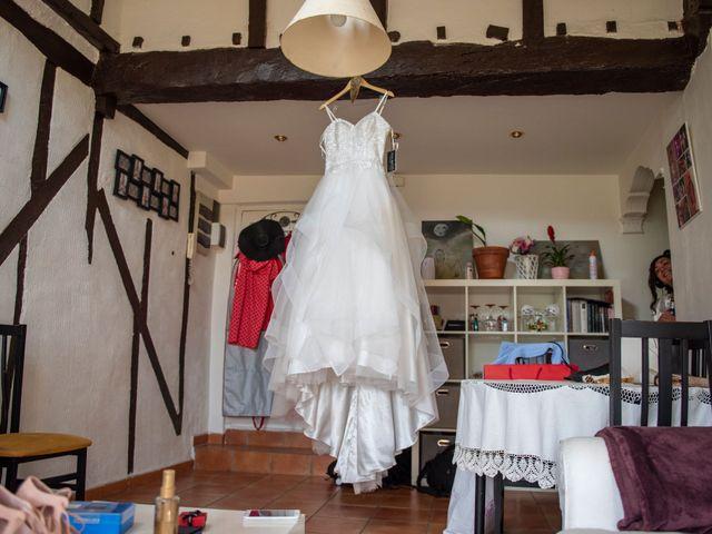 La boda de Carlos y Ana en Cuenca, Cuenca 5