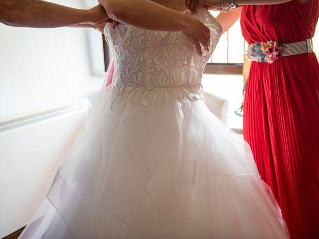 La boda de Carlos y Ana en Cuenca, Cuenca 6