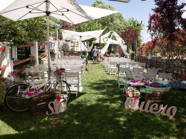 La boda de Carlos y Ana en Cuenca, Cuenca 12