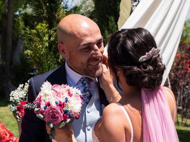 La boda de Carlos y Ana en Cuenca, Cuenca 15
