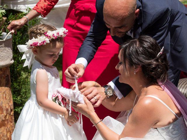 La boda de Carlos y Ana en Cuenca, Cuenca 16