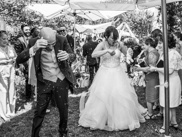 La boda de Carlos y Ana en Cuenca, Cuenca 1
