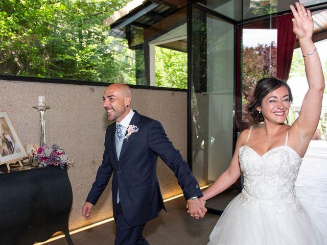 La boda de Carlos y Ana en Cuenca, Cuenca 19