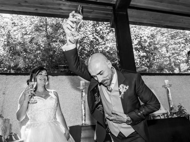 La boda de Carlos y Ana en Cuenca, Cuenca 20