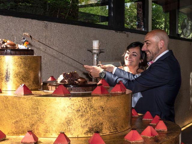 La boda de Carlos y Ana en Cuenca, Cuenca 24