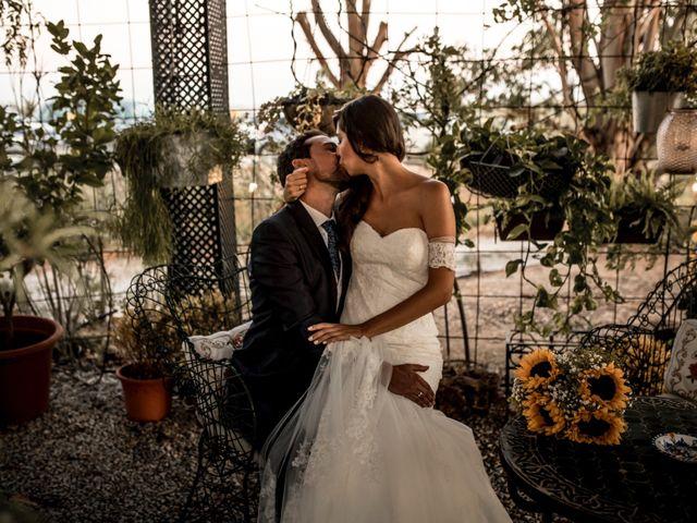 La boda de Manuel y Cristina en San Agustin De Guadalix, Madrid 8