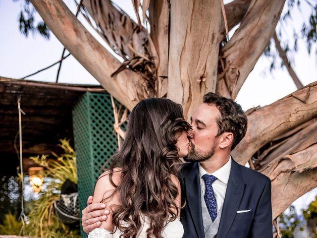 La boda de Manuel y Cristina en San Agustin De Guadalix, Madrid 10