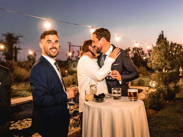 La boda de Manuel y Cristina en San Agustin De Guadalix, Madrid 16