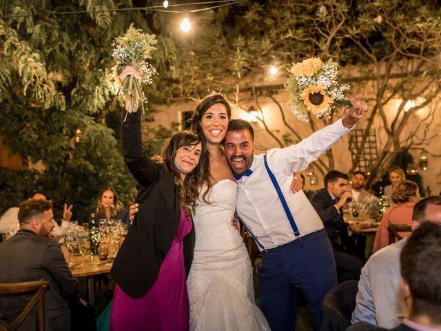La boda de Manuel y Cristina en San Agustin De Guadalix, Madrid 28