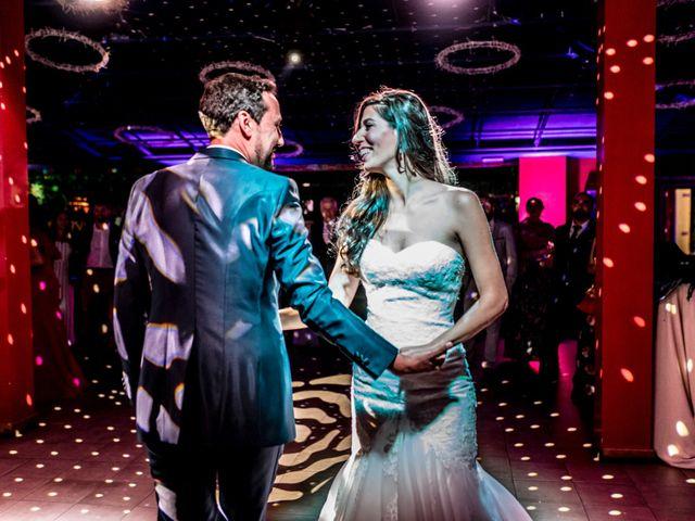 La boda de Manuel y Cristina en San Agustin De Guadalix, Madrid 30