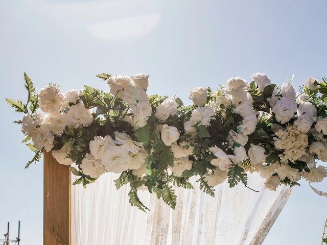 La boda de Manuel y Cristina en San Agustin De Guadalix, Madrid 52