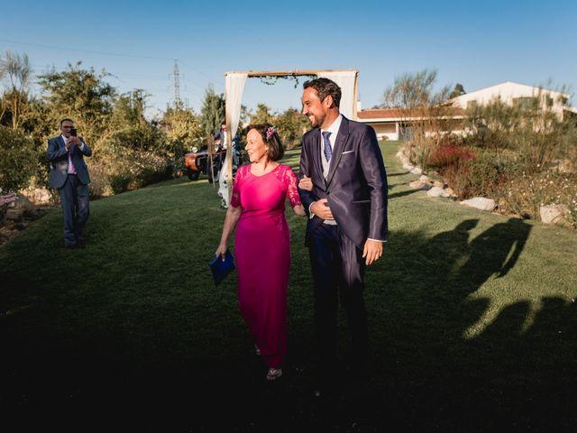 La boda de Manuel y Cristina en San Agustin De Guadalix, Madrid 102