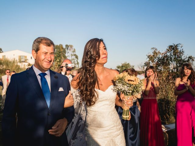 La boda de Manuel y Cristina en San Agustin De Guadalix, Madrid 110