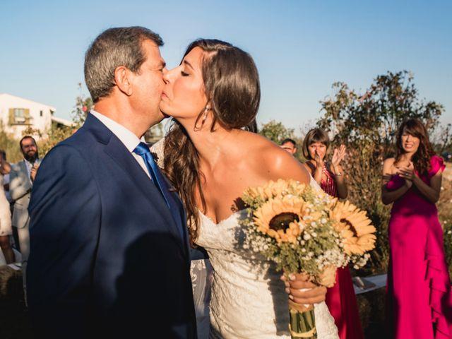 La boda de Manuel y Cristina en San Agustin De Guadalix, Madrid 111