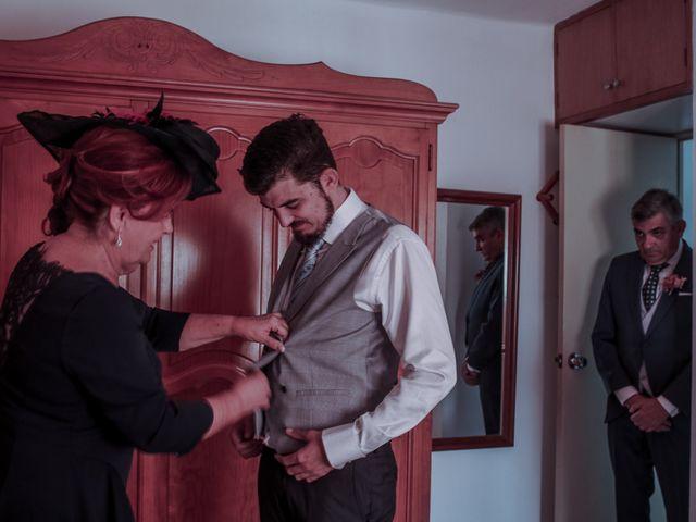 La boda de Andres y Victoria en Málaga, Málaga 15