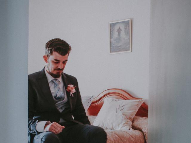 La boda de Andres y Victoria en Málaga, Málaga 16