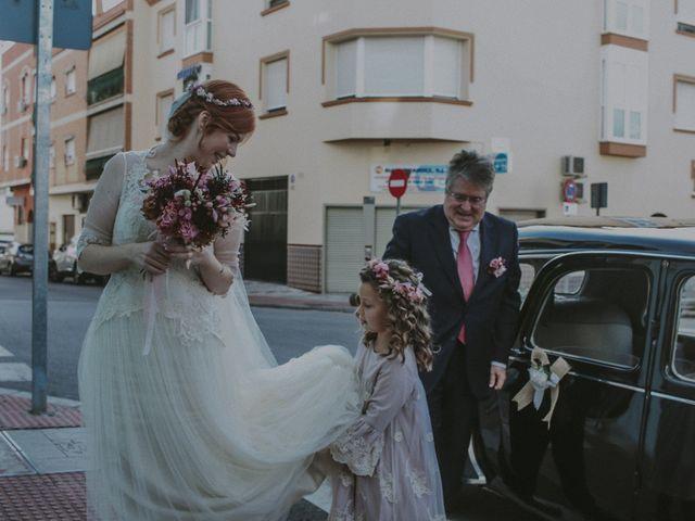 La boda de Andres y Victoria en Málaga, Málaga 20