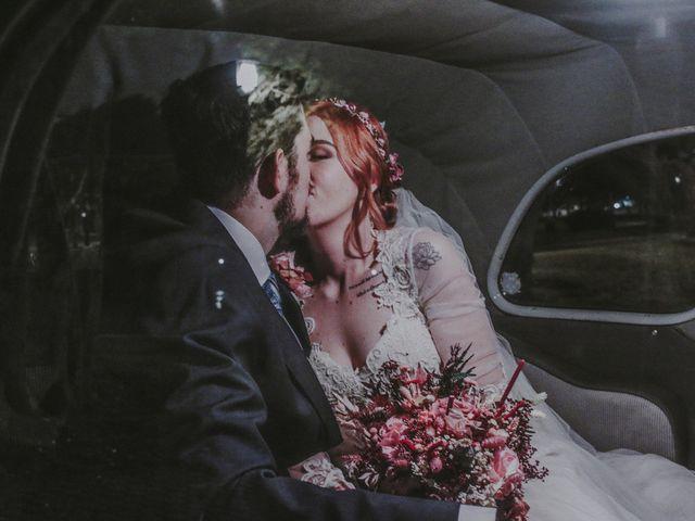 La boda de Andres y Victoria en Málaga, Málaga 26