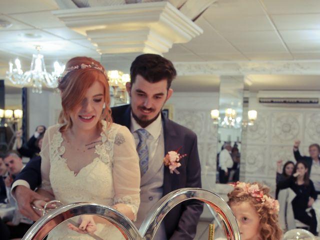 La boda de Andres y Victoria en Málaga, Málaga 31
