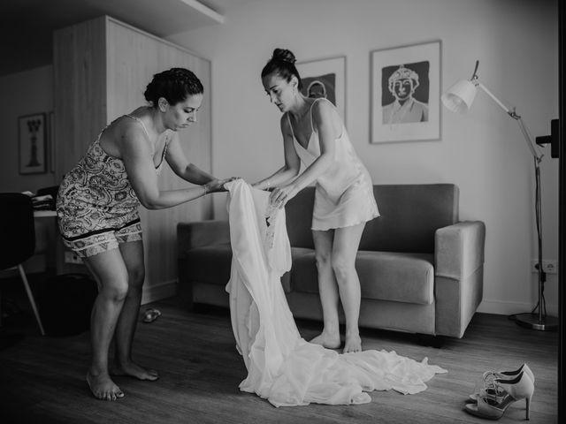 La boda de Mateo y Angelica en Guadarrama, Madrid 19