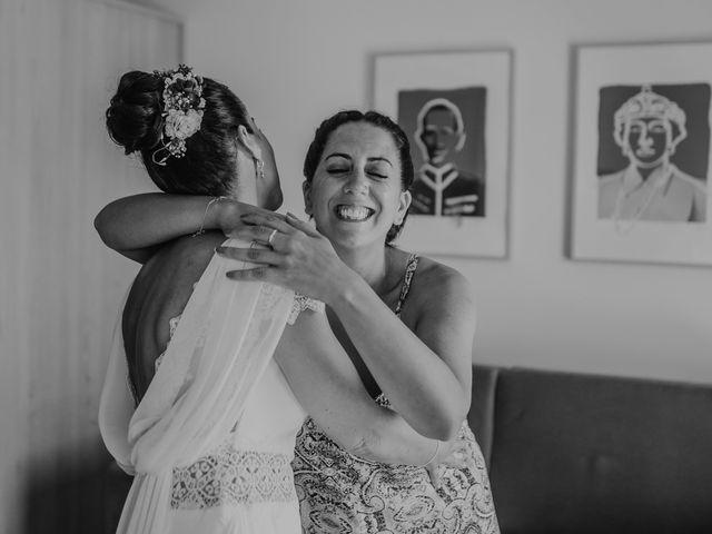 La boda de Mateo y Angelica en Guadarrama, Madrid 22