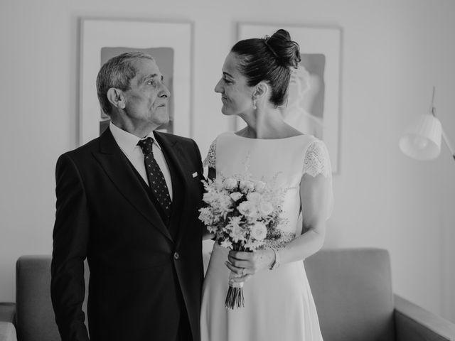 La boda de Mateo y Angelica en Guadarrama, Madrid 35