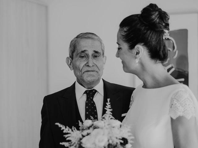 La boda de Mateo y Angelica en Guadarrama, Madrid 36