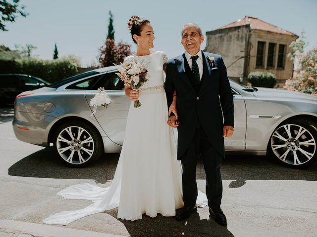 La boda de Mateo y Angelica en Guadarrama, Madrid 44