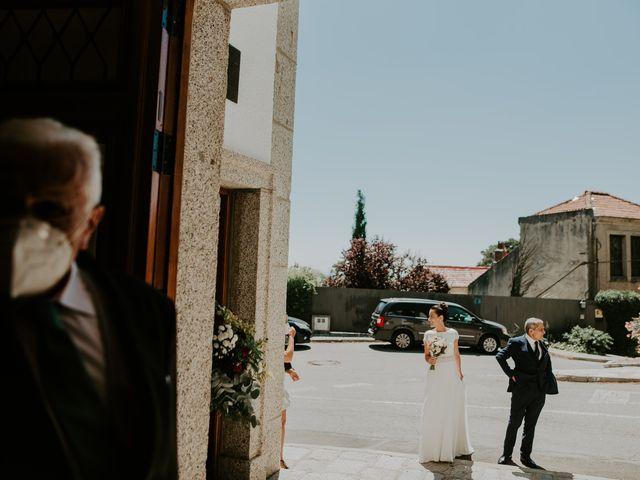 La boda de Mateo y Angelica en Guadarrama, Madrid 45