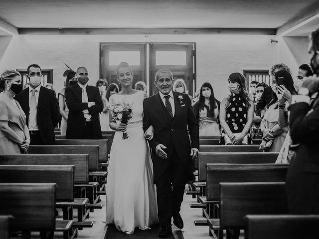 La boda de Mateo y Angelica en Guadarrama, Madrid 46