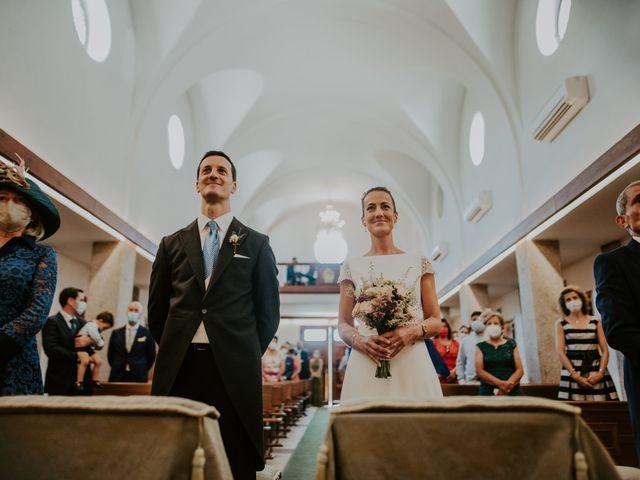 La boda de Mateo y Angelica en Guadarrama, Madrid 49