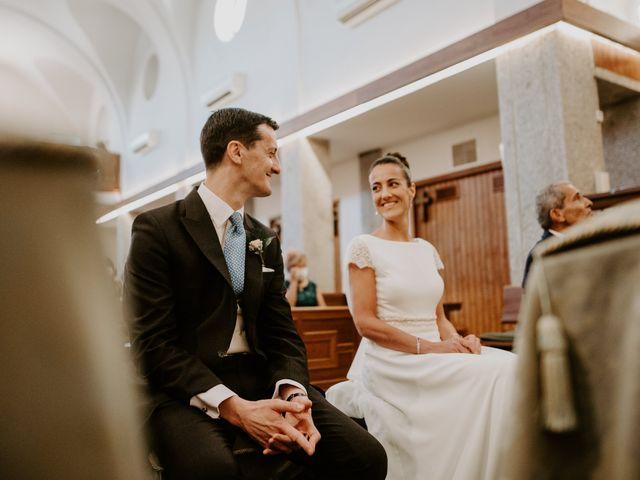 La boda de Mateo y Angelica en Guadarrama, Madrid 55