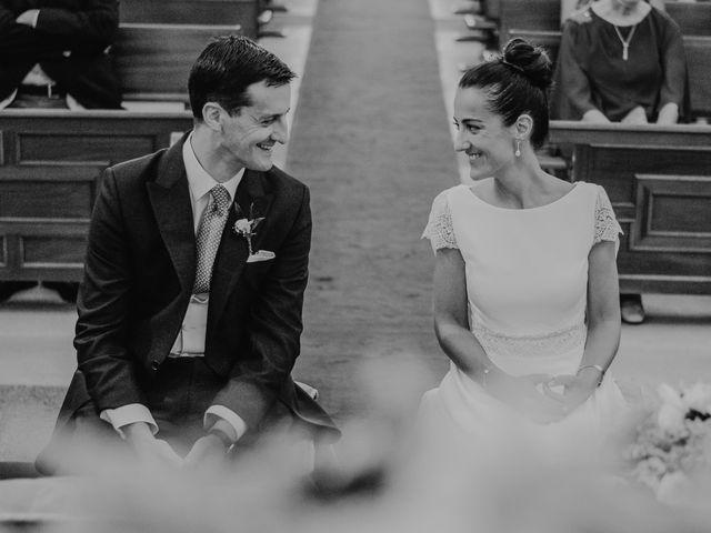 La boda de Mateo y Angelica en Guadarrama, Madrid 57