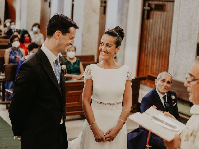La boda de Mateo y Angelica en Guadarrama, Madrid 58