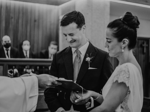 La boda de Mateo y Angelica en Guadarrama, Madrid 60