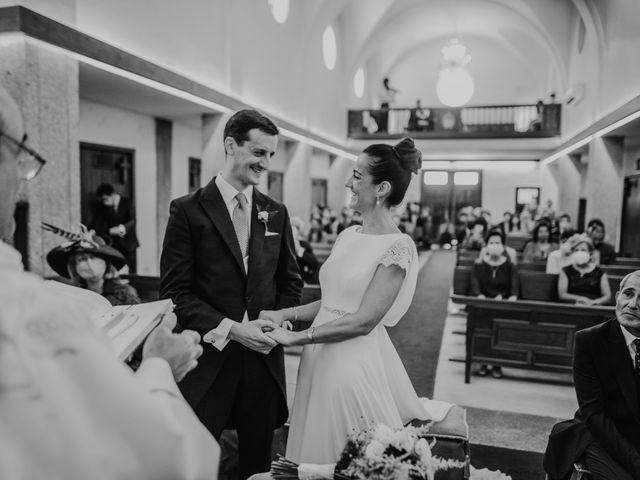 La boda de Mateo y Angelica en Guadarrama, Madrid 62