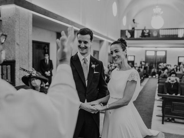 La boda de Mateo y Angelica en Guadarrama, Madrid 63