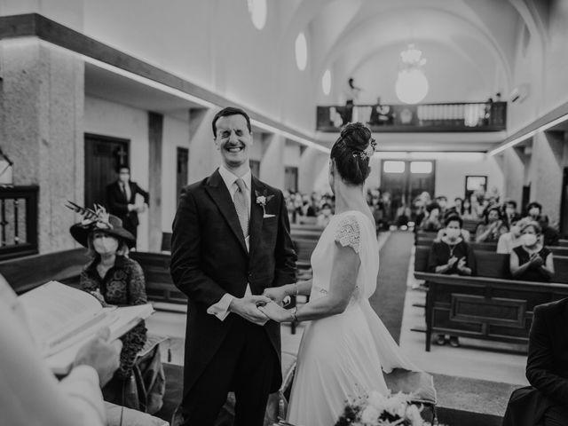 La boda de Mateo y Angelica en Guadarrama, Madrid 64