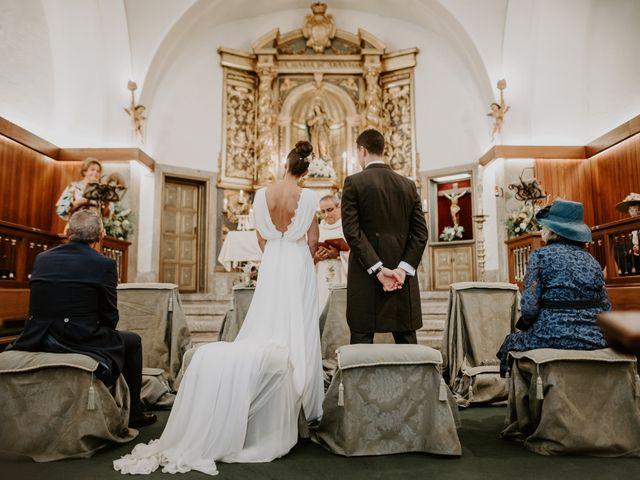 La boda de Mateo y Angelica en Guadarrama, Madrid 66
