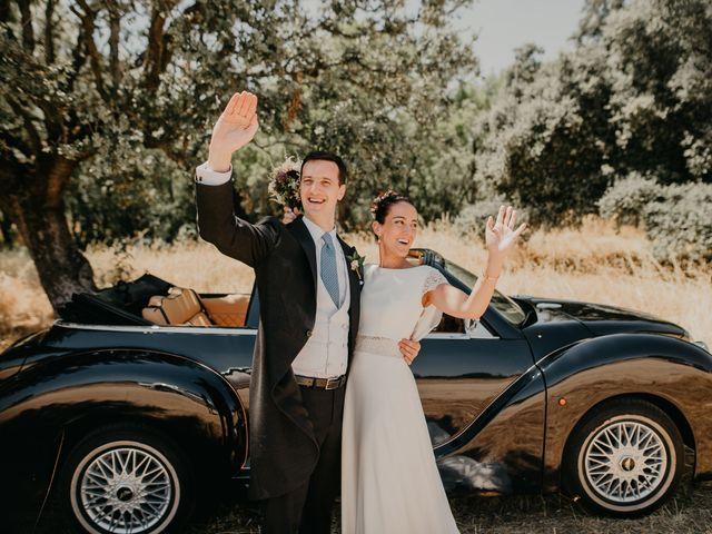 La boda de Mateo y Angelica en Guadarrama, Madrid 72