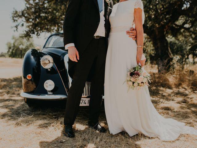 La boda de Mateo y Angelica en Guadarrama, Madrid 73