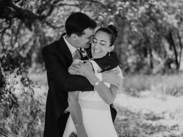 La boda de Mateo y Angelica en Guadarrama, Madrid 75